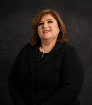 Sahar Tomash Profile Image